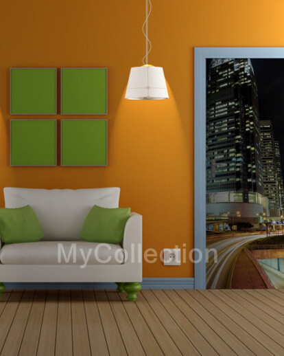 MyCollection: Door Coverings