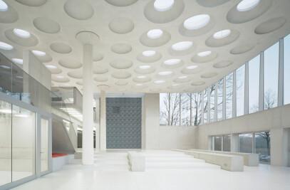 The Forum at Eckenberg Gymnasium