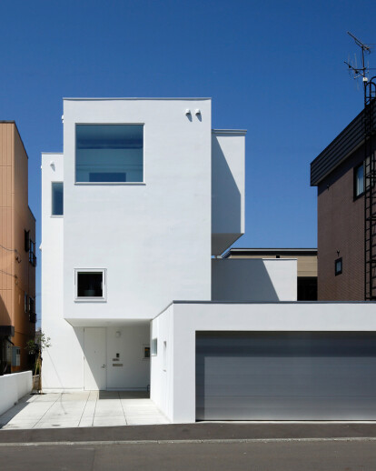 House-K