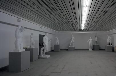 Escuela Technica Superior de Arquitectura