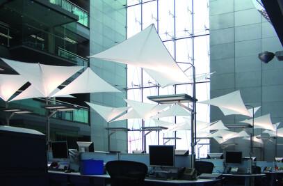 PricewaterhouseCoopers Head Office