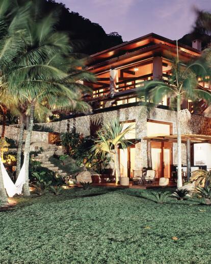 Beach House Guaeca