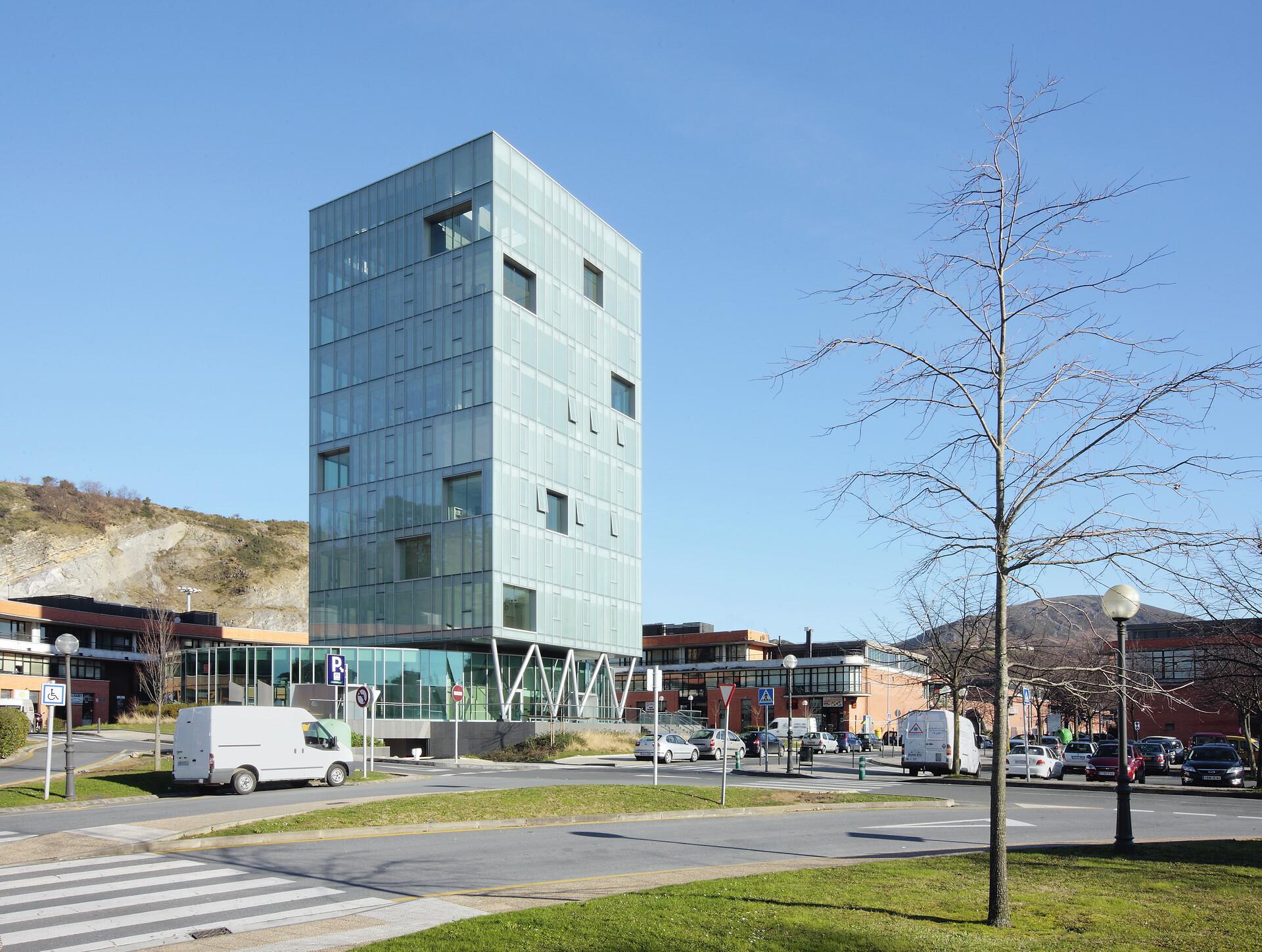 Zaisa Office Tower