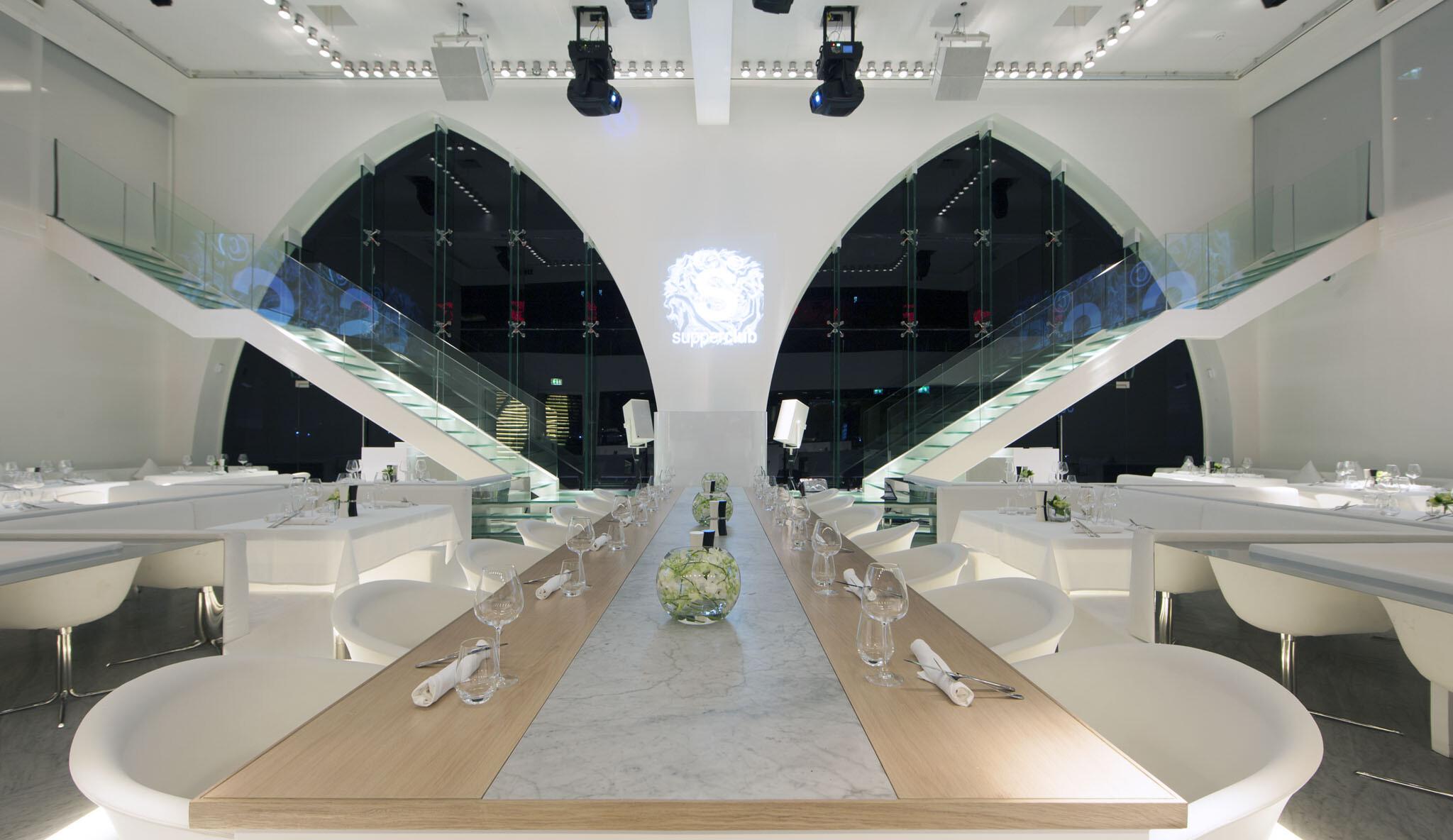 supperclub Dubai