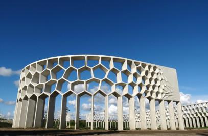Park Pergola