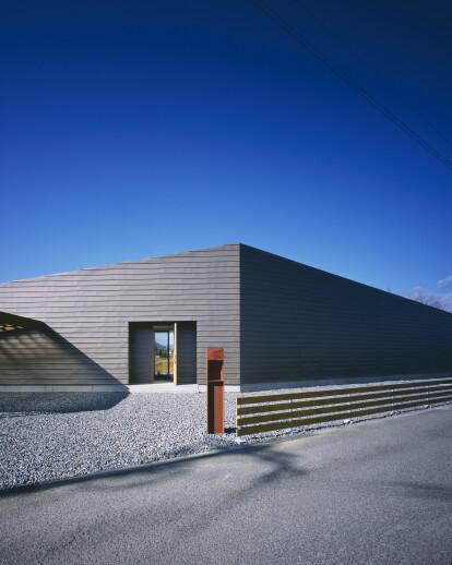 House in Yamakawa