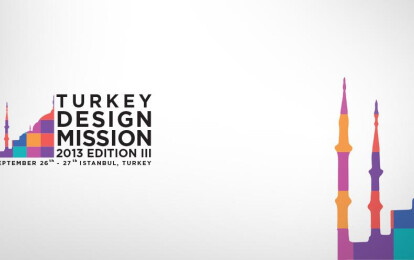 Turkey Design Mission Edition III