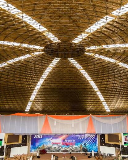 Perez Dome