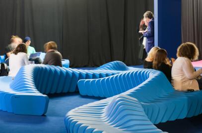 Interieur Kortrijk 2012