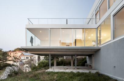 JGC HOUSE