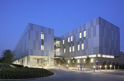 Morgan State University Center for the Built Environment and Infrastructure Studies