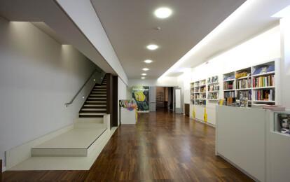 Architetti Associati F. Cattaruzza e F.  Millosevich