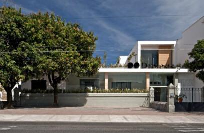 Diéresis Cultural Center