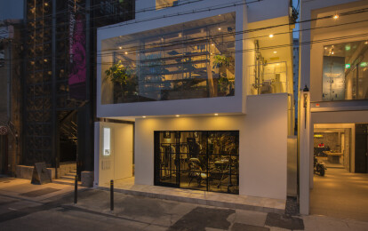 NI&Co. Architects