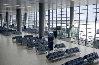 Hongqiao International Airport
