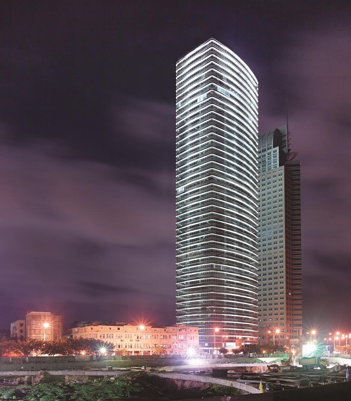 Xiamen Fortune Centre