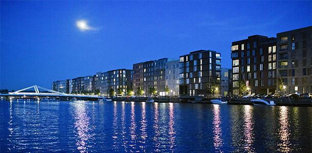 Sluseholmen
