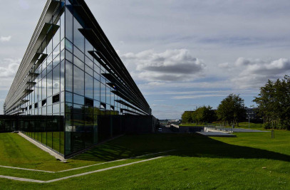 Vestas Technology & Development Centre