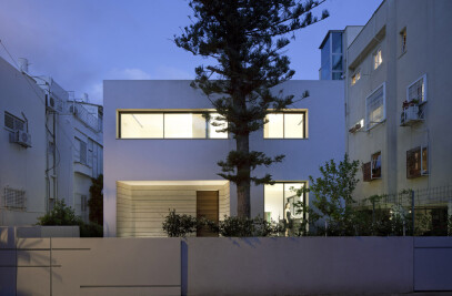 Tlv town house