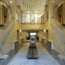 Hotel Das Stue