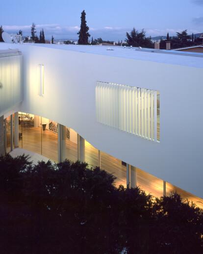 Psychiko House