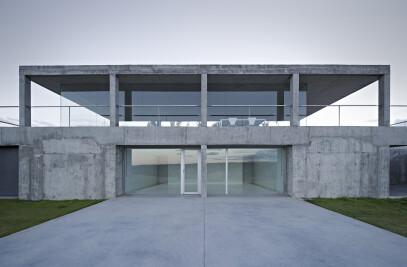Rufo House