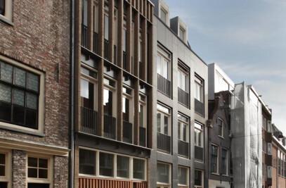 Elandshof 6 houses cpo