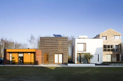 Residential area Waterrijk, Meerhoven