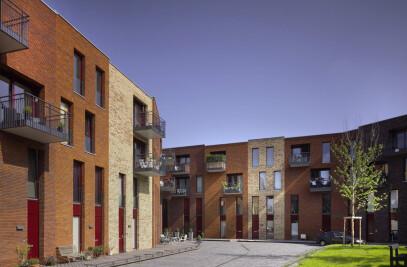 Residential St. Josephhof