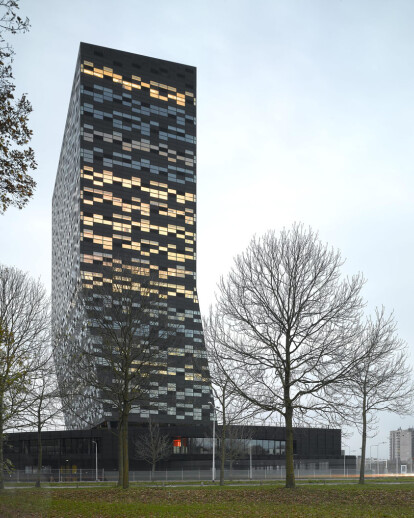 Philips Business Innovation Centre FiftyTwoDegrees