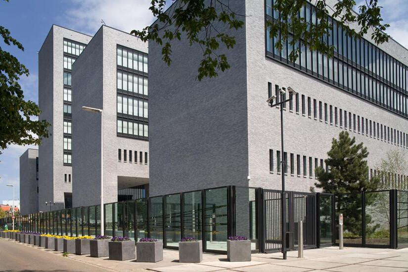 Europol headquarters