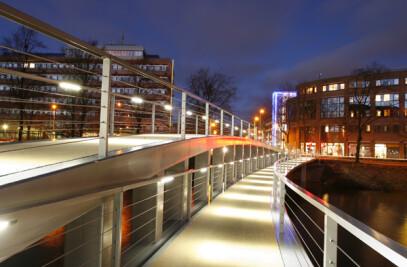 bridge De Tanerij Zwolle