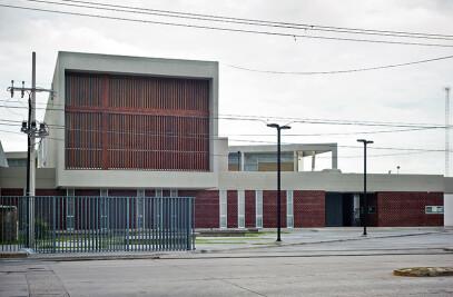 Instituto Cultural Tampico