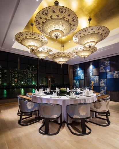 Cantonese Fine Dining Restaurant Y2C2
