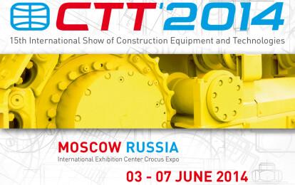 CTT Moscow 2014