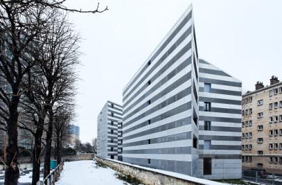 Housing Rue Rebière