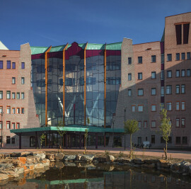 Isala Hospital
