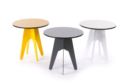 Burgess Compact Table
