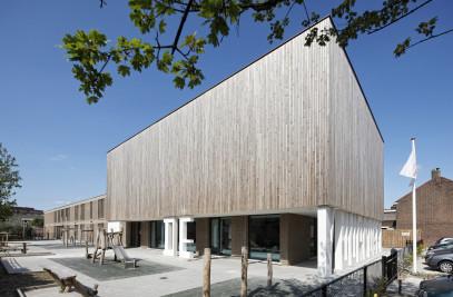 Primary school de Vuurvogel