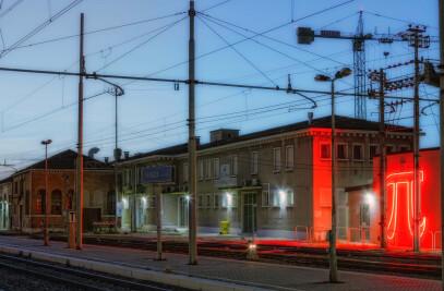 π The Irrational City 2.0 | Venezia 2013