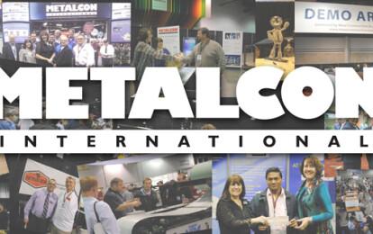 Metalcon International 2013