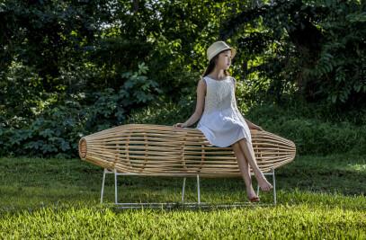 BUBU bench