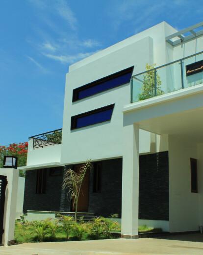Kurunji Villa