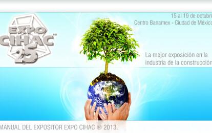 Expo Cihac 25
