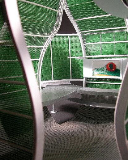 The Chameleon Workplace