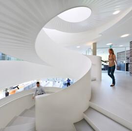 Sigmax, Glass Palace