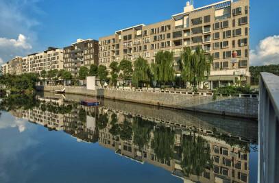 Shunde Lakeside Condominium