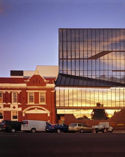 Ballarat Regional Integrated Cancer Centre