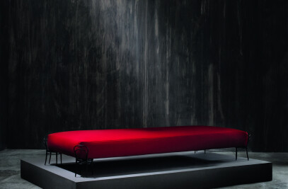 56 Day Bed