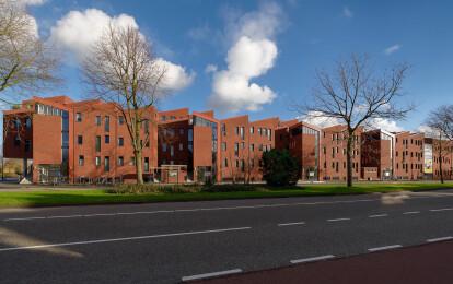 Max van Aerschot architecten